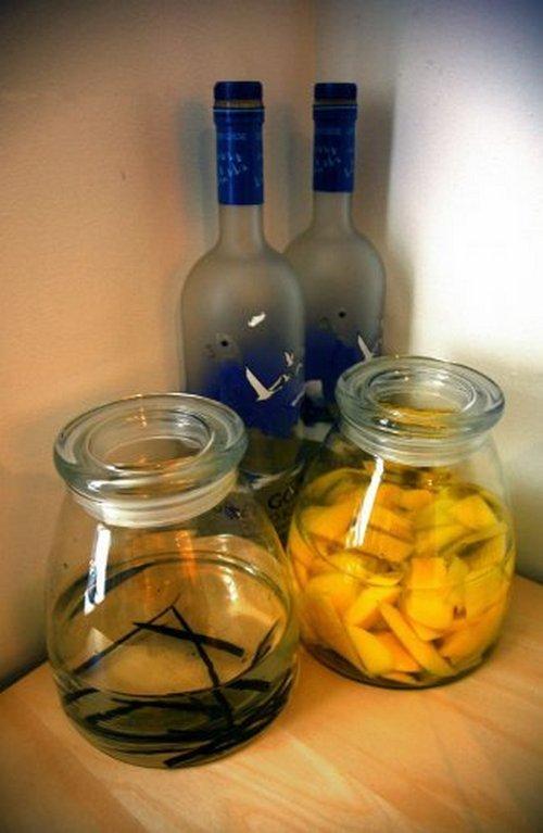 Как сделать хорошую домашнюю водку из спирта